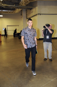 Jeremy Lin Rockets More Than Stats Gm1