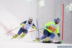 Sochi slalom_Joe Kosumoto
