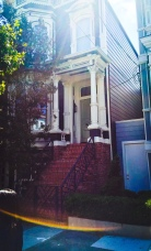 Fuller house house